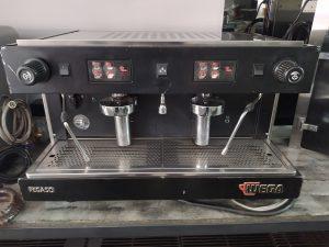 Μηχανή καφέ WEGA PEGASO